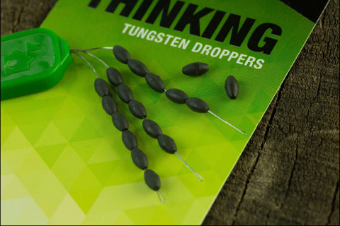 Thinking Anglers Tungsten Droppers