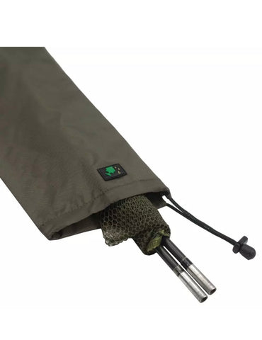 Thinking Anglers Olive Wet Net Bag