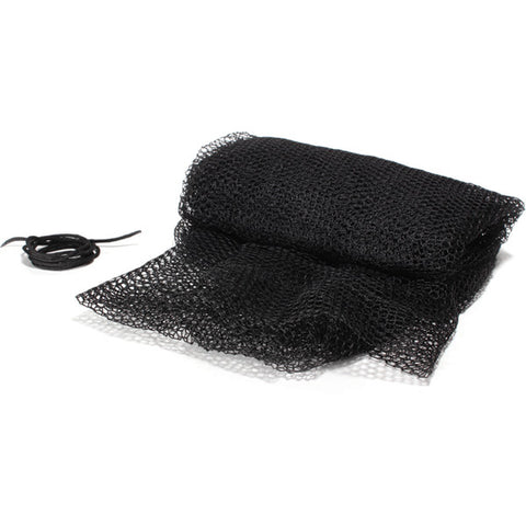Landing Net Mesh Black 42in