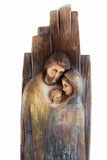 Holy Family - Hearth and Home (Model 1)-Viktor-Art