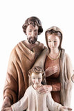 Holy Family - Hearth and Home - Statue Design (Model 15)-Viktor-Art