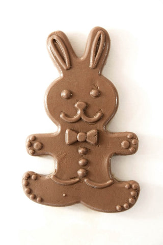Gingerbread Form - Cookie mold (The Easter Bunny)-Viktor-Art