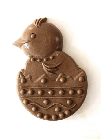Gingerbread Form - Cookie mold (The Easter Chick)-Viktor-Art