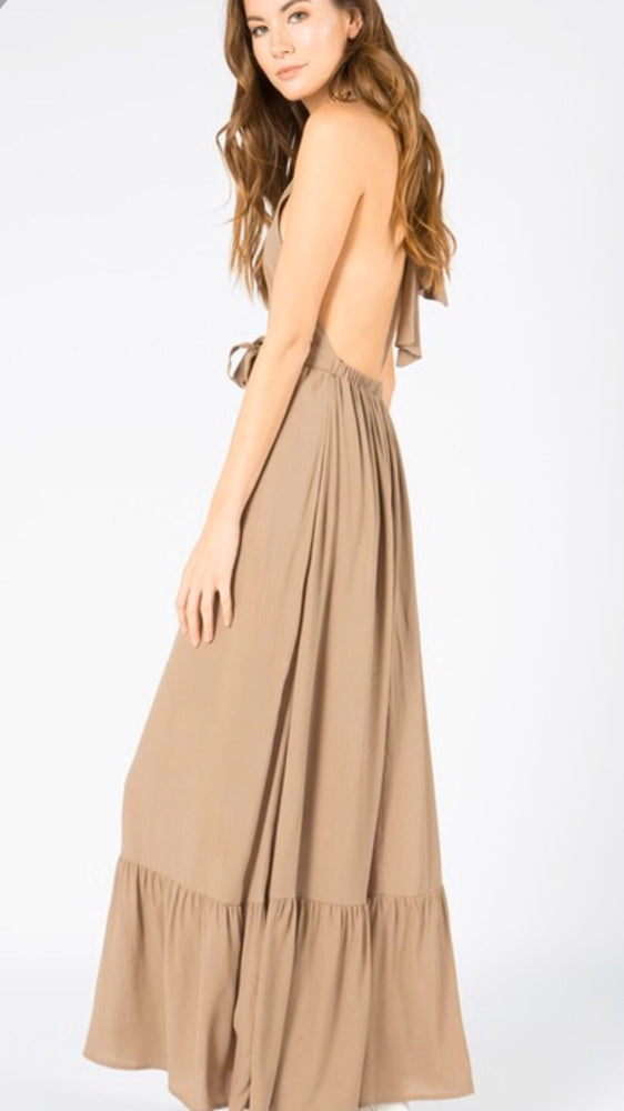 Harriet Halter Maxi