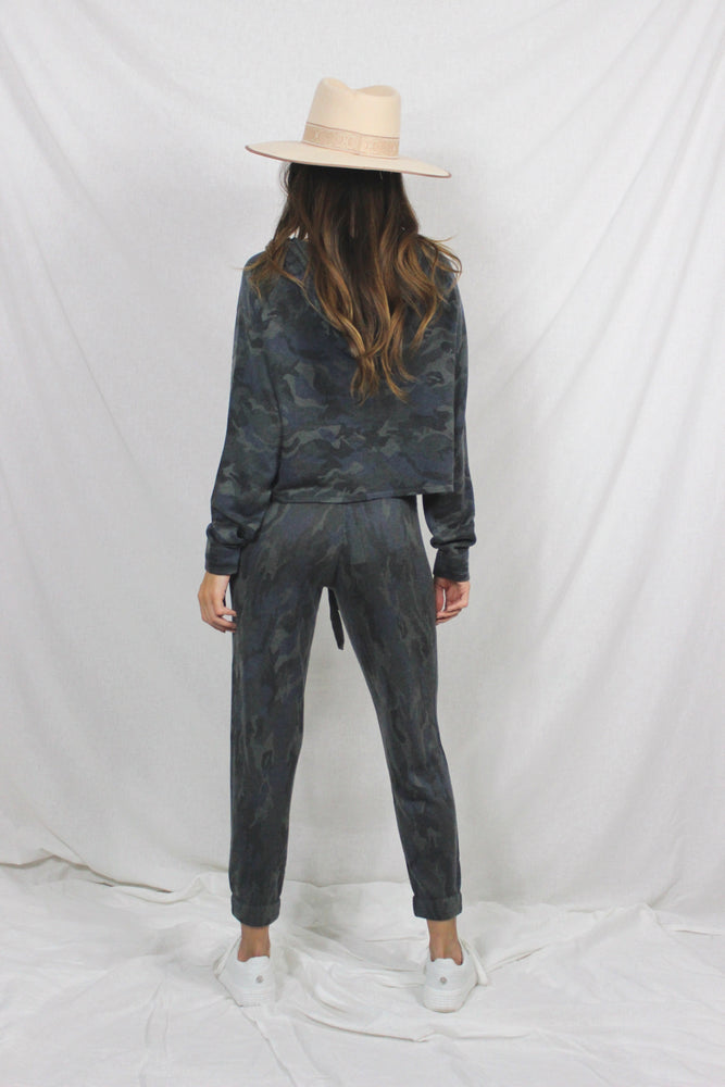 Lydia Army Joggers