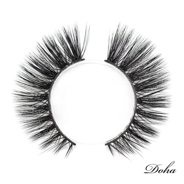 Viciley Magic Lashes Kit - Dramatic - Vicileycosmetic