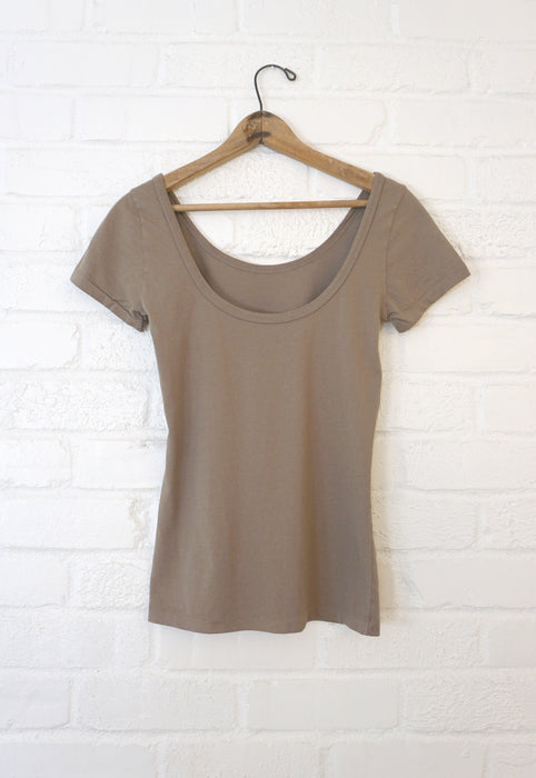 Idylwild Ballet Tee Made in the USA