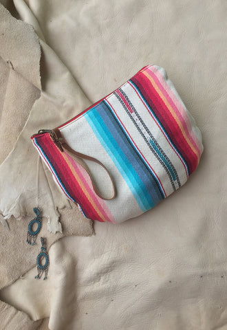 Jaya Moon 'TULUM' Clutch