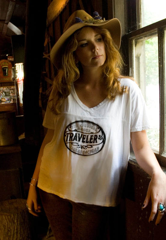 Idylwild Traveler Made in the USA Tee