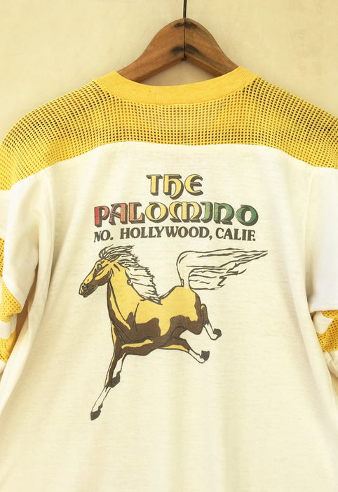 RARE Vintage 'The Palomino' Los Angeles Tee