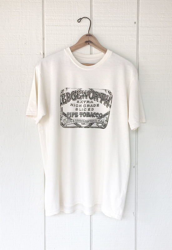 Idylwild Mens Pipe Tobacco Tee
