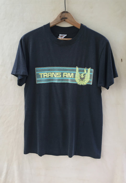 Extra Soft Paper Thin Trans Am Vintage Tee