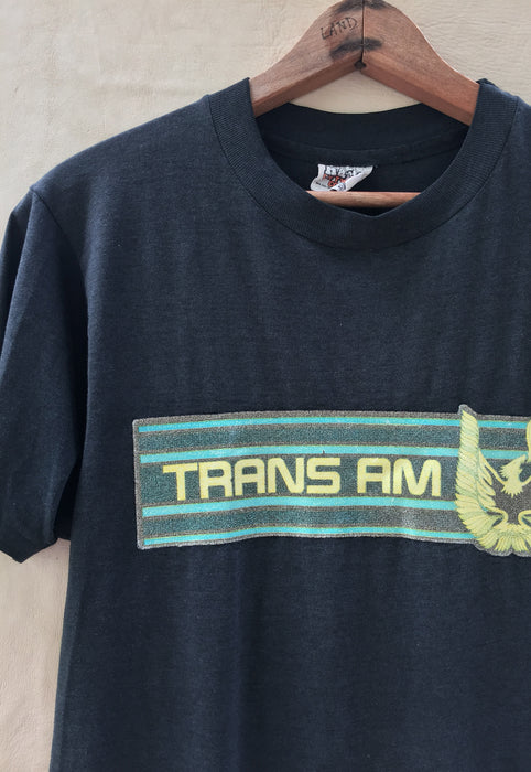 Extra Soft Paper Thin Trans Am Vintage T Shirt