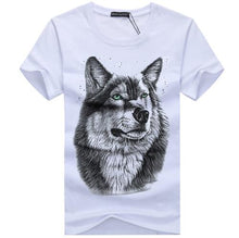 Load image into Gallery viewer, Wolf Head