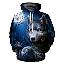 Load image into Gallery viewer, New Design Mens Hoodies