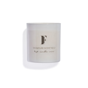 Face Foundriè Signature Scent Candle