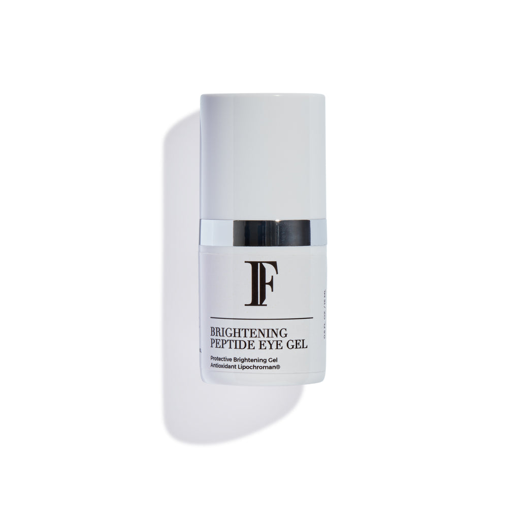 Brightening Peptide Eye Gel