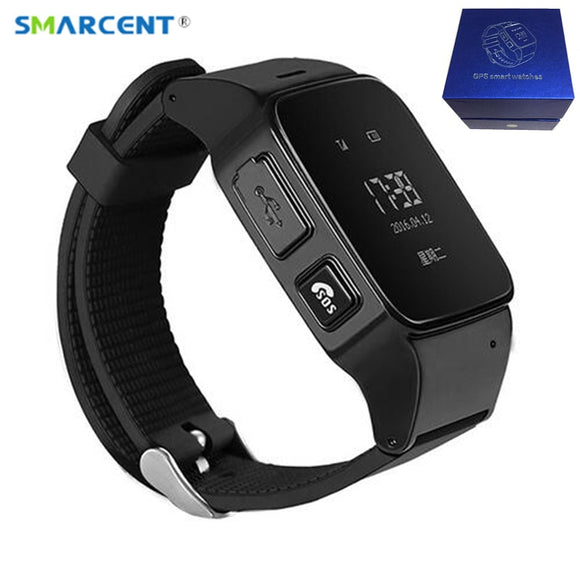 D99 Smart Watch Kids