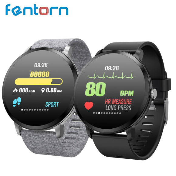 Fentorn V11 Smart watch IP67 waterproof