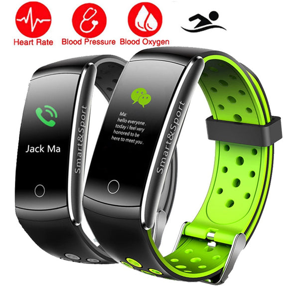 Liwhealth Men/Women Smart Watch