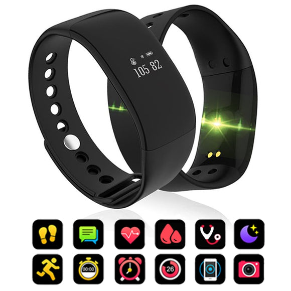 V66 Smart Bracelet Waterproof
