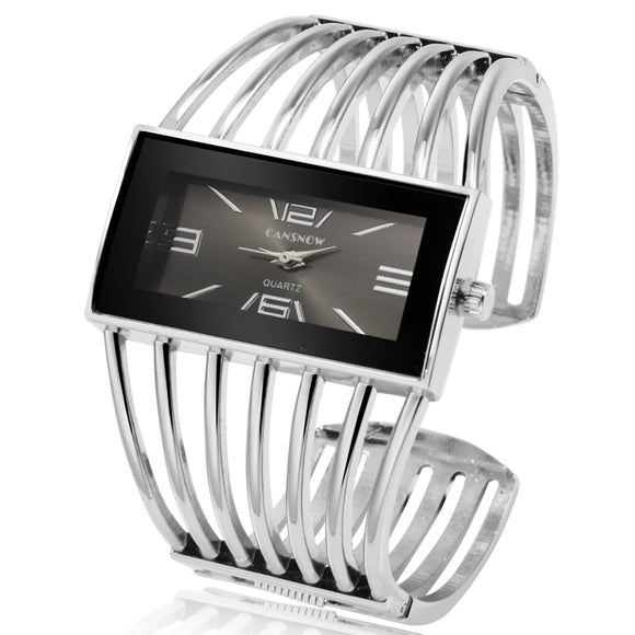 Women's Watches Bangle Bracelet