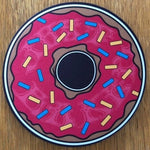 JUST BAKED DONUT - CIRCLE WATER PIPE MAT