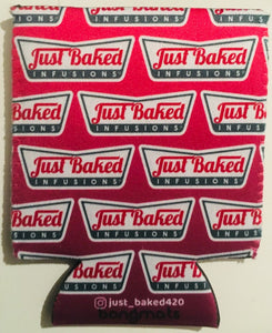 JUSTBAKED - CAN COOLER
