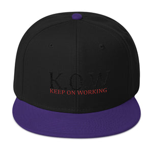 KOW Hat MV Edition