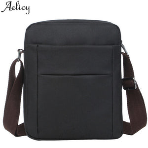 Aelicy Casual Business Messenger Bag