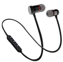 Wireless Bluetooth Earphones With Microphone