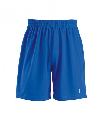 Moresby School - Royal Blue PE Shorts