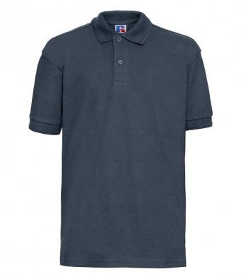 Valley Primary School - Child's Navy Polo Shirt