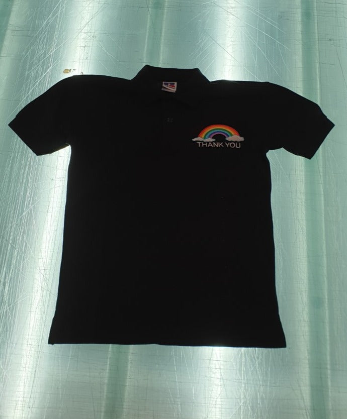 Keyworker Adult's Polo Shirt