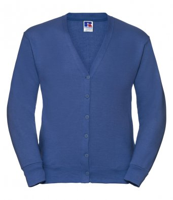 Moresby School - Adult's Cardigan