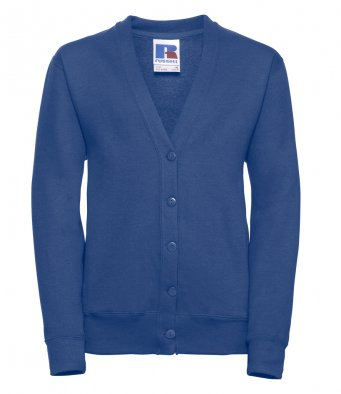 Moresby School - Child's Cardigan