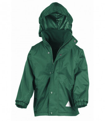 St Patrick's - Child's Reversible Jacket