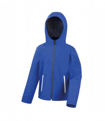 Moresby School - Child's Softshell Jacket