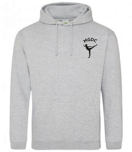 Moresby School - Child's Gymnastics & Dance Hoodie