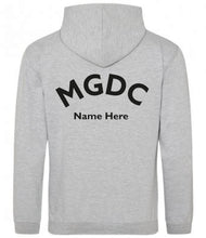 Load image into Gallery viewer, Moresby School - Adult's Gymnastics & Dance Hoodie