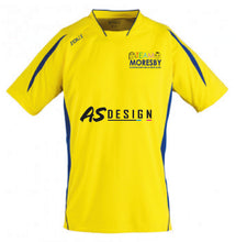 Load image into Gallery viewer, Moresby School - Football Kit