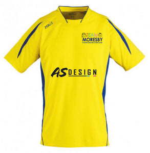 Moresby School - Football Kit