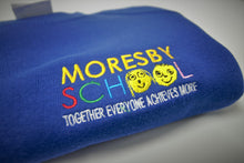 Load image into Gallery viewer, Moresby School - Adult's Sweatshirt
