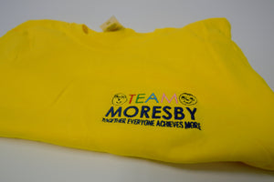 Moresby School - Child's PE T-Shirt