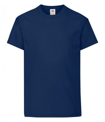 Moor Row - Child's PE T-Shirt