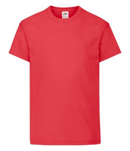 Moresby School - Sports Day T-Shirt