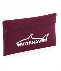 Whitehaven Sharks Pencil Case