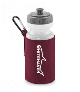 Whitehaven Sharks Water Bottle
