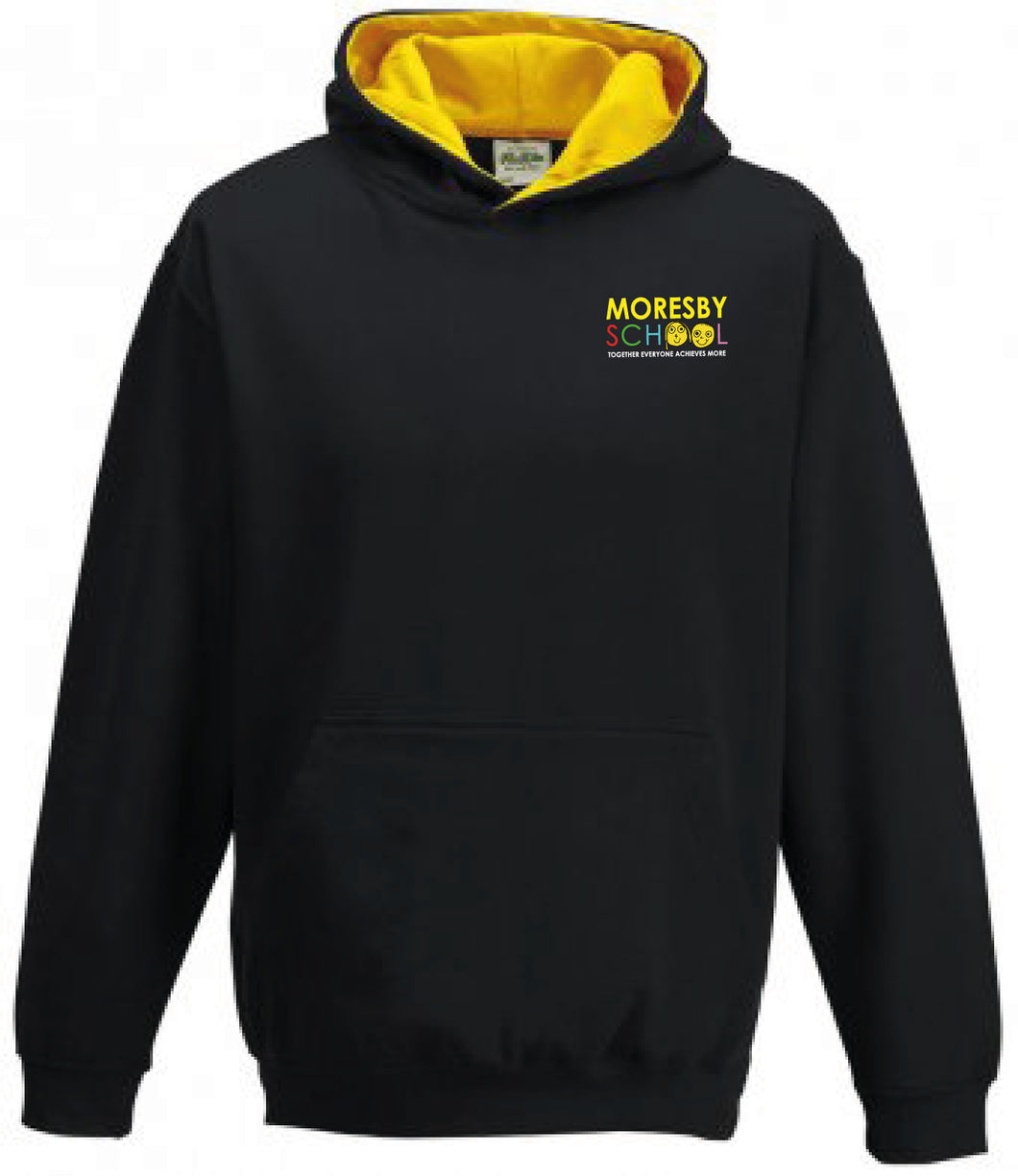 Moresby School - Child's Winter P.E Hoodie