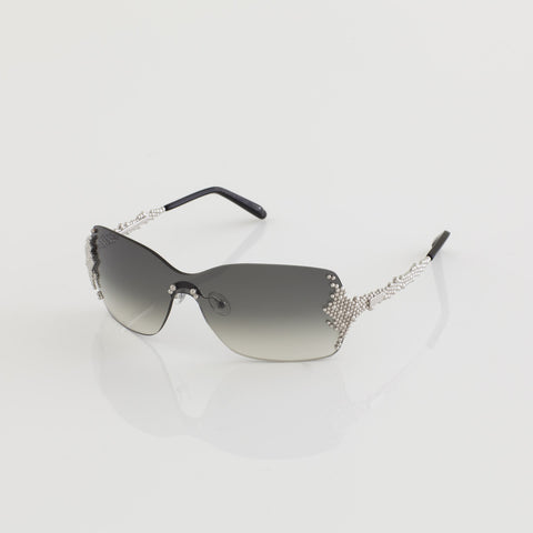 FRED PEARLS SUNGLASSES